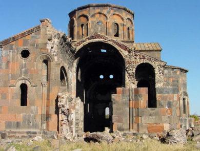 Թալինի Կաթողիկի եկեղեցի