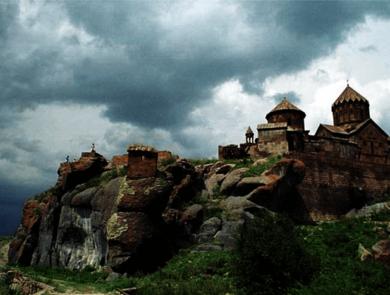 Haritchavank Monastery