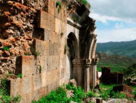 Храм Гермона