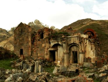 Kloster Hermon