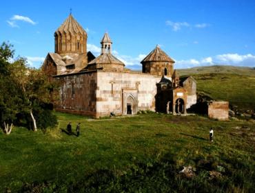 Kloster Haritschawank