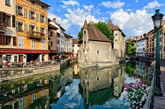 Annecy քաղաք