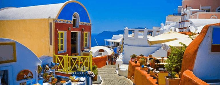 Հանգիստ Հունաստանում 2018
