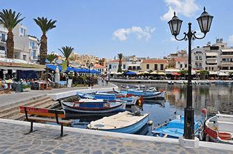 Agios Nikolaos, Կրետե