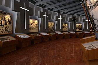 Das Genocide museum