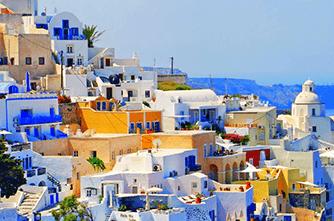 Կրետե կղզի, Հունաստան