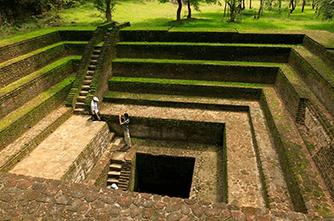 Polonnaruwa, Շրի Լանկա