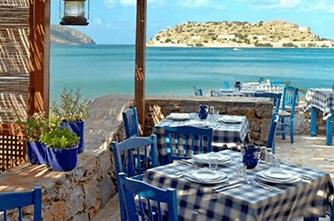 Элунда, остров Крит