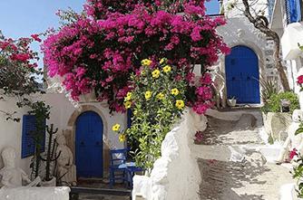 Ласити, остров Крит