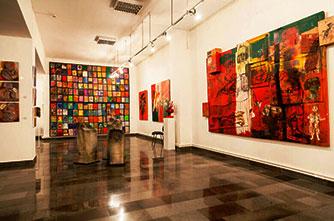Modernes Kunstmuseum