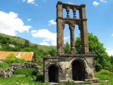 Աղիտուի մահարձան