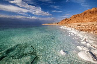 Մեռյալ Ծով