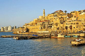 Город Джафа