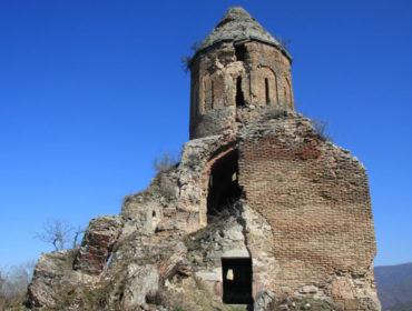 Монастырь Срвех