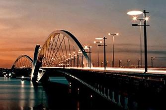 Мост Рауля Вейги
