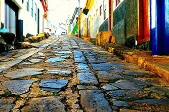 Улица Камней