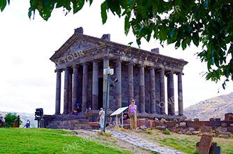 Tempel Garni