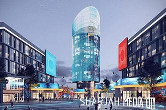 Media City, Շարժա
