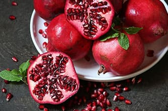 Armenian pomegranate