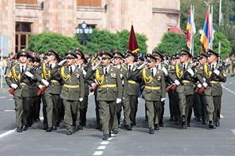 21 сентября, День независимости Армении
