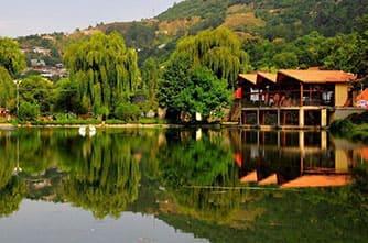 Resorts in Armenia