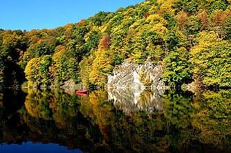Осенний Дилижан