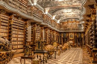 Библиотека Страхова