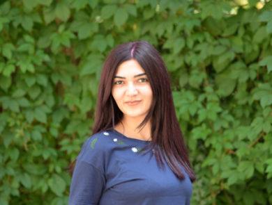 Elina Hambardzumyan
