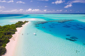 Մալդիվյան կղզիներ