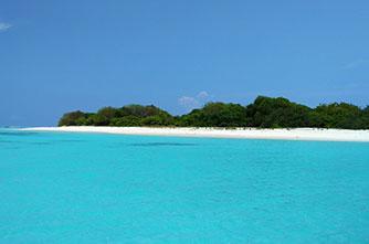 Остров Омади
