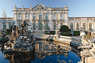 Дворец Келёш, Лиссабон