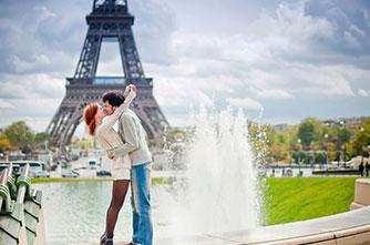 Ֆրանսիա, Փարիզ