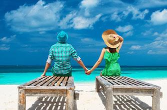медовый месяц зарубежом