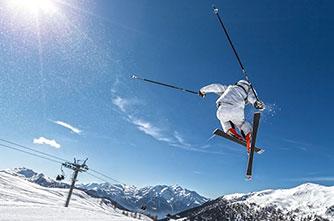 Wintersport in Tsakhkadzor