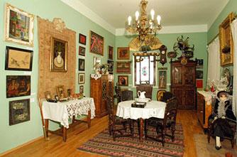 S. Parajanov Museum