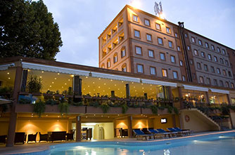 «Կոնգրես» հյուրանոց