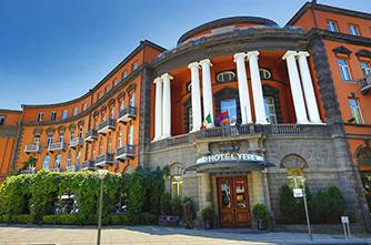 """""""Grand Hotel Jerewan"""""""