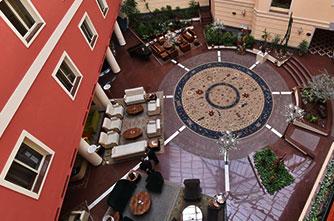 «Գրանդ Հոթել Երևան» հյուրանոց