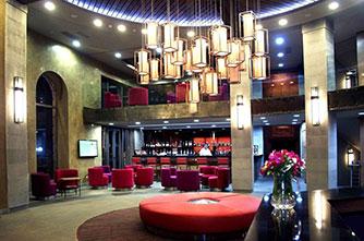 «Թուֆենկյան Ավանդական Երևան» hյուրանոց