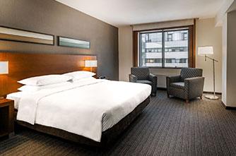"""Hotel """"Hyatt Place"""""""