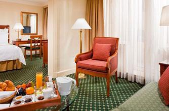 «Արմենիա Մարիոթ» հյուրանոց