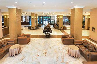 """Отель """"Ani Plaza"""""""