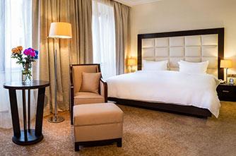 Отель «Париж»