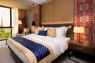 "Hotel ""Radisson Blue"""