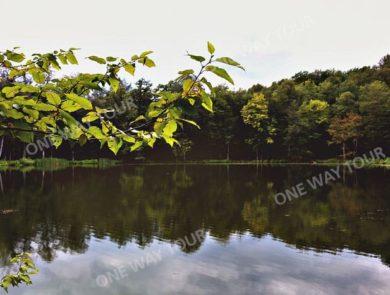Lake Gosh