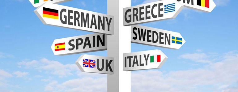 Առանց մուտքի վիզայի կամ պարզեցված մուտք ունեցող երկրներ