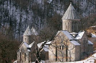 Агарцин (монастырь)