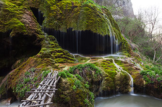 "Waterfall ""Umbrella"""