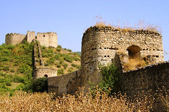 Fortress Mayraberd