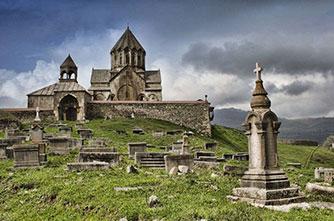 Monastery of Gandzasar
